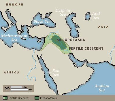 Mesopotamia1