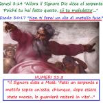 IRONIA BIBLICA