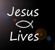 jesus lives2