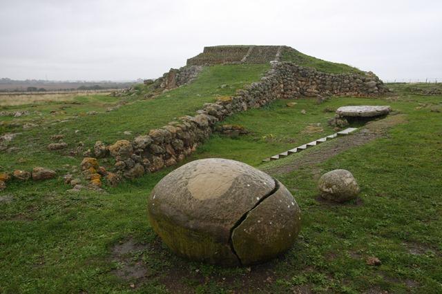 ziggurat SARDA