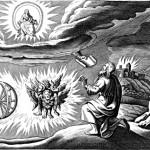 EZECHIELE E IL CARRO DEGLI ELOHIM
