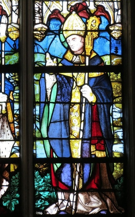 1231 Guillaume d'Auvergne