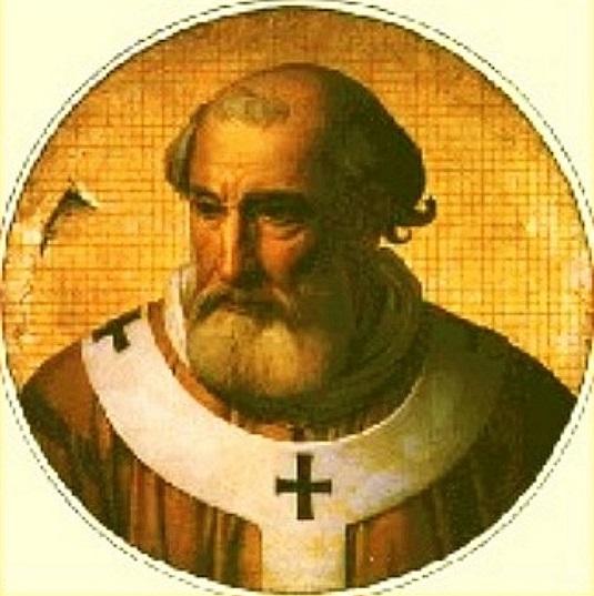 1233 gregorioIX