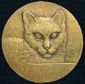 Gatto e nimismatica 1