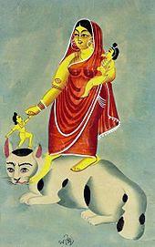 shashthi gatto