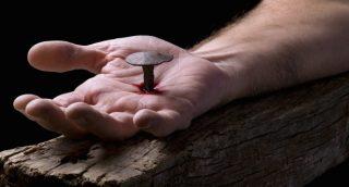 Gesù, capro espiatorio di Dio