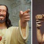 5 Storie Bibliche rubate dalla Mitologia Greca