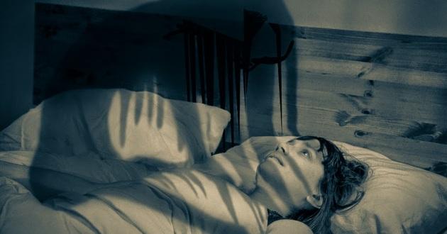 paralisi sonno