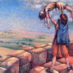 I Sacrifici Umani di Dio